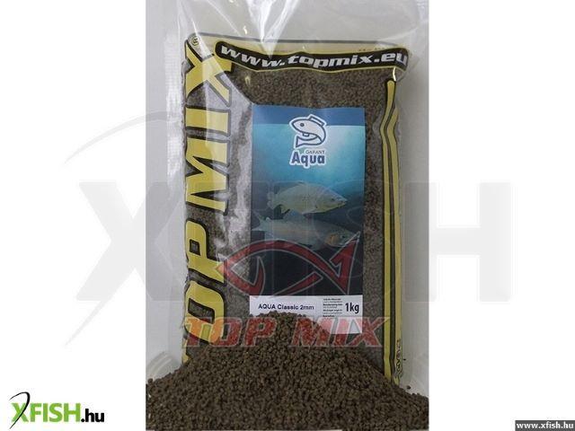 Barošana granulas TopMix Aqua Garant Classic