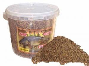 Barošanas granulas TopMix CSL Granulu barotne