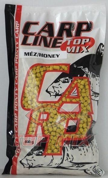 Barošanas granulas TopMix Carp Line Barošanas granulas