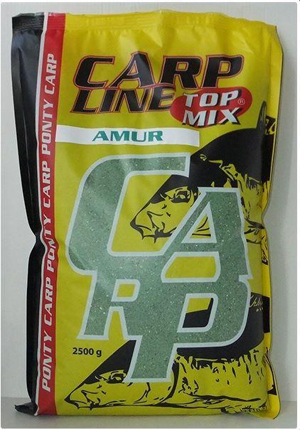 Feed TopMix Carp Line