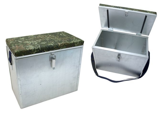 Winter Ice Box Akara Fisher-SB