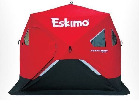 Eskimo Snow telts Fatfish 949i