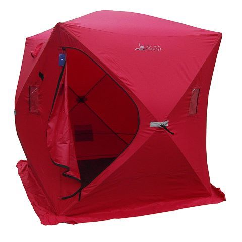 Sniega Igloo telts Comfort