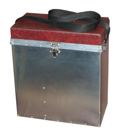 Ziemas Zvejnieks box (cinkots)