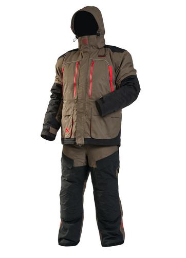 Ziemas uzvalks Norfin Extreme 4