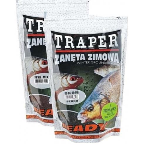 Ziemas barība Trapper (Ready)