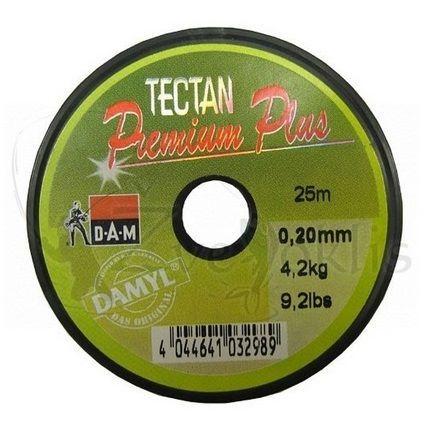 Ziemas line DAM tecta Premium Plus 25m