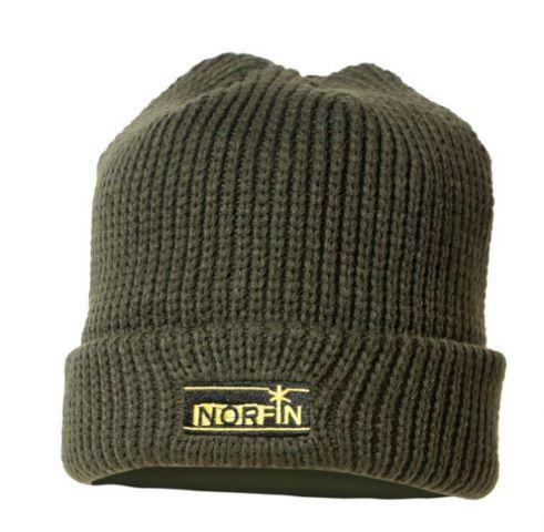 Silta cepure Norfin Classic Warm
