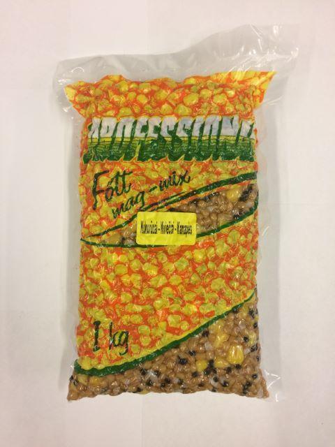 Swollen kukurūza - Wheat - Cannabis professiona