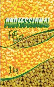 Vārīta kukurūzas profesionāla zemene