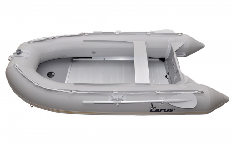 Zvejas laiva Larus DSD 290